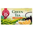 TEEKANNE Green Tea Orange Herbata zielona o smaku pomarańczowym (20 tb.) (2)