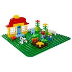 LEGO Duplo Zielona płytka konstrukcyjna 2304 (1.5+) (2)