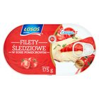 ŁOSOŚ Filety śledziowe w sosie pomidorowym (2)