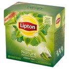 LIPTON Nature Herbata zielona (20 tb.) (1)