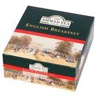 AHMAD Tea English Breakfast Herbata czarna (100 tb.) (1)