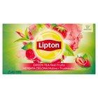LIPTON Herbata zielona malina i truskawka (40 tb.) (2)
