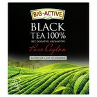 BIG-ACTIVE Pure Ceylon Herbata czarna 100% (100 torebek) (2)