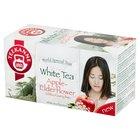 TEEKANNE Herbata biała o smaku jabłka i kwiatu czarnego bzu (20 tb.) (1)