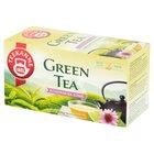 TEEKANNE Herbata zielona z herbatką owocową ziołową o smaku limonki (20 tb.) (2)