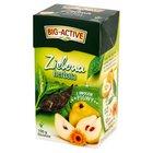 BIG-ACTIVE Herbata zielona z owocem pigwy (1)