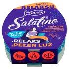 GRAAL Salatino Tuńczyk z fasolą szparagową ciecierzycą i siemieniem lnianym z wyciągiem z ziół (1)