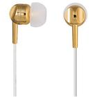 THOMSON Słuchawki douszne (EAR3005GD) złote (1)