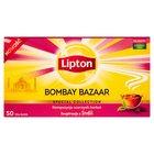 LIPTON Bombay Bazaar Herbata czarna aromatyzowana (50 tb.) (2)