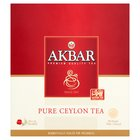 AKBAR Pure Ceylon Herbata czarna (100 tb.) (4)