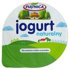 PIĄTNICA Jogurt naturalny (2)