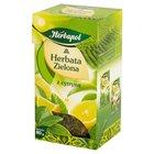 HERBAPOL Herbata zielona z cytryną liściasta (1)