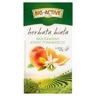 BIG-ACTIVE Herbata biała brzoskwinia kwiat pomarańczy (20 tb.) (2)