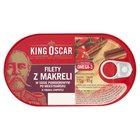 KING OSCAR Filety z makreli w sosie pomidorowym po meksykańsku o smaku chipotle (2)