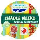 KRASNYSTAW Zsiadłe mleko z Krasnegostawu (2)