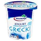 MLEKPOL Jogurt naturalny typ grecki (1)