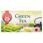 TEEKANNE Herbata zielona z herbatką owocową ziołową o smaku limonki (20 tb.) (4)