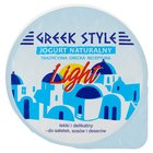 GREEK STYLE Jogurt naturalny light (2)