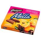 GOPLANA Mella Galaretka w czekoladzie o smaku pomarańczowym (1)