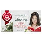 TEEKANNE Herbata biała o smaku jabłka i kwiatu czarnego bzu (20 tb.) (2)
