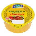 ŁOSOŚ Sałatka pikantna z makrelą (1)