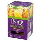 IRVING Herbata zielona ananasowa (20 tb.) (1)