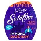 GRAAL Salatino Tuńczyk z kukurydzą i porem z wyciągiem z ziół (2)