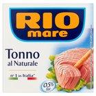RIO MARE  Tuńczyk w sosie własnym (2)