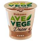 BAKOMA Ave Vege Deser na kremie kokosowym smak kawa (1)