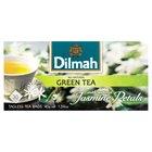 DILMAH Herbata zielona z kwiatami jaśminu (30 tb.) (2)