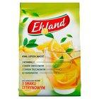 EKLAND Napój herbaciany instant o smaku cytrynowym z witaminą C (2)