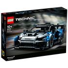 LEGO Technic Mclaren Senna GTR 42123 (10+) (1)